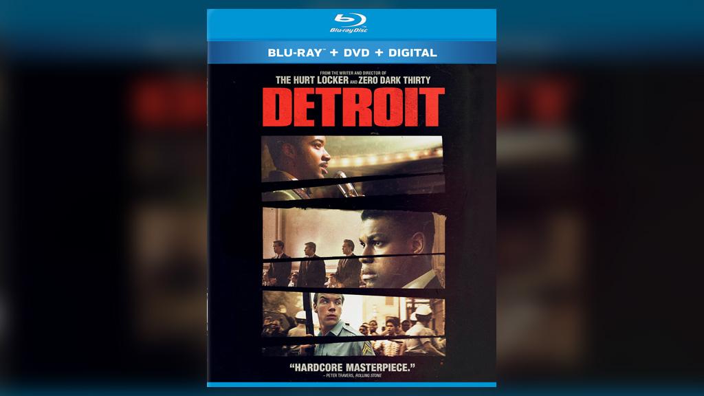 UltraHD Blu-ray