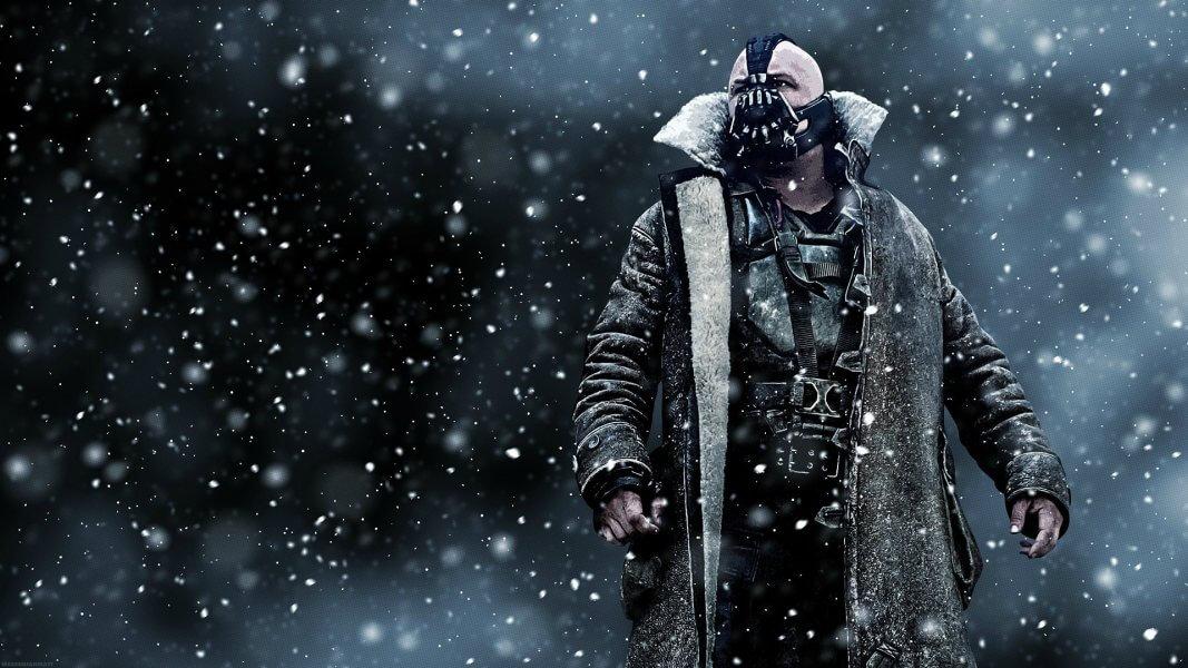 The Dark Knight Rises 4k Ultra Hd Blu Ray Disc Association