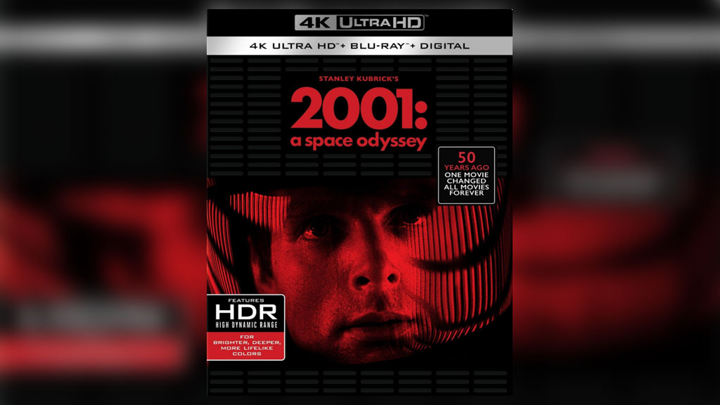 UltraHD Blu-ray